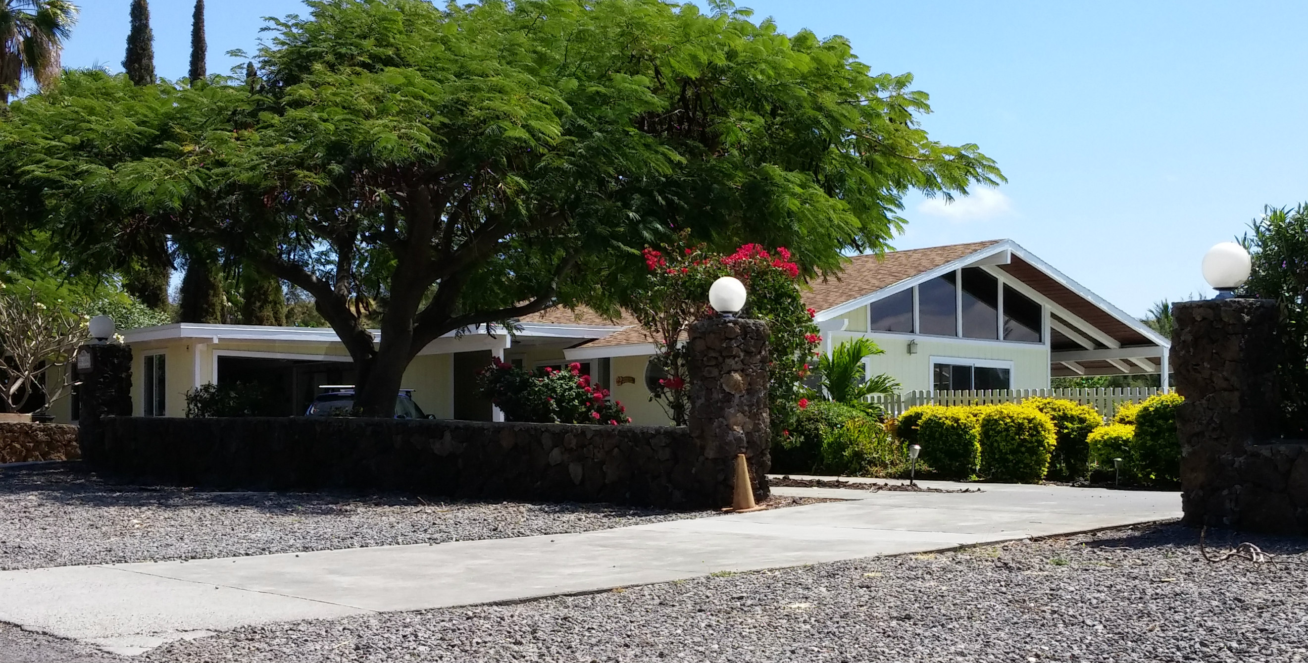 Waikoloa Village Home