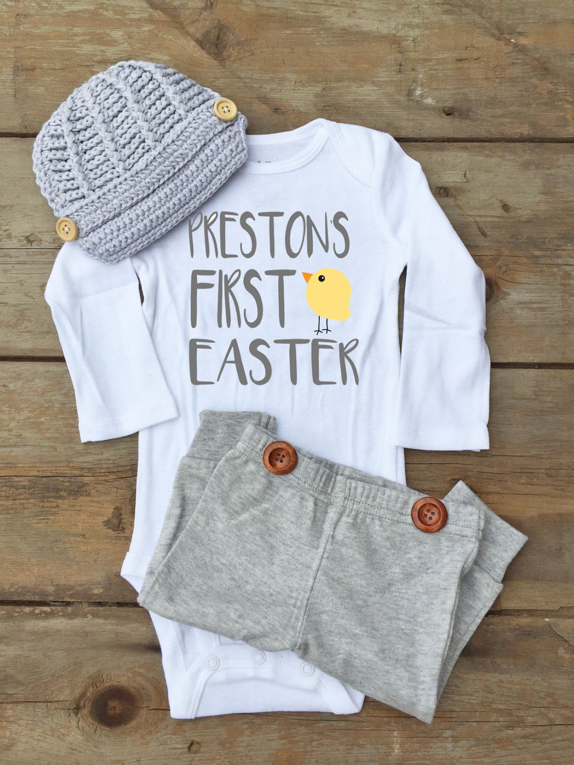easter outfits for baby