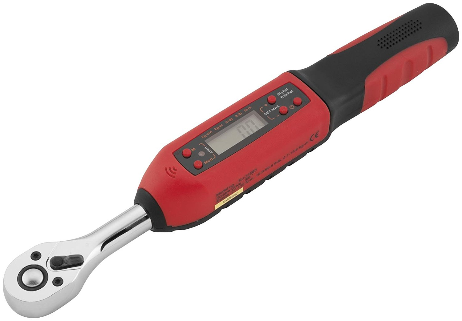 new digital tarque wrench