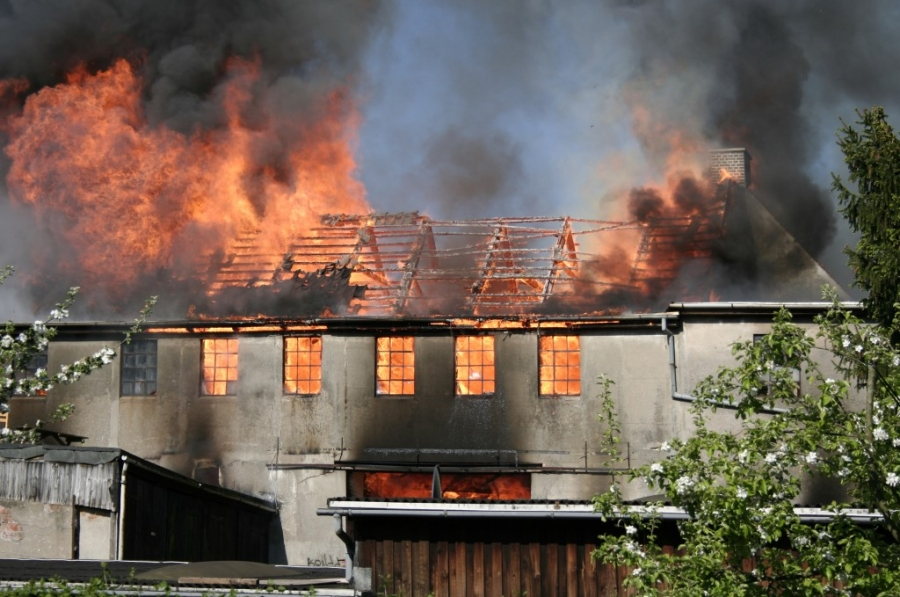How to obtain a compensation after a fire and burn injury in California