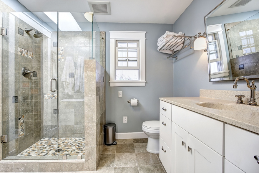 Bathroom Renovations Professionals Offer Guidelines on Designing Washrooms for Little Spaces