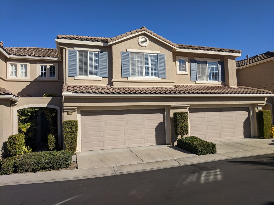 JUST LISTED in Laguna Niguel!