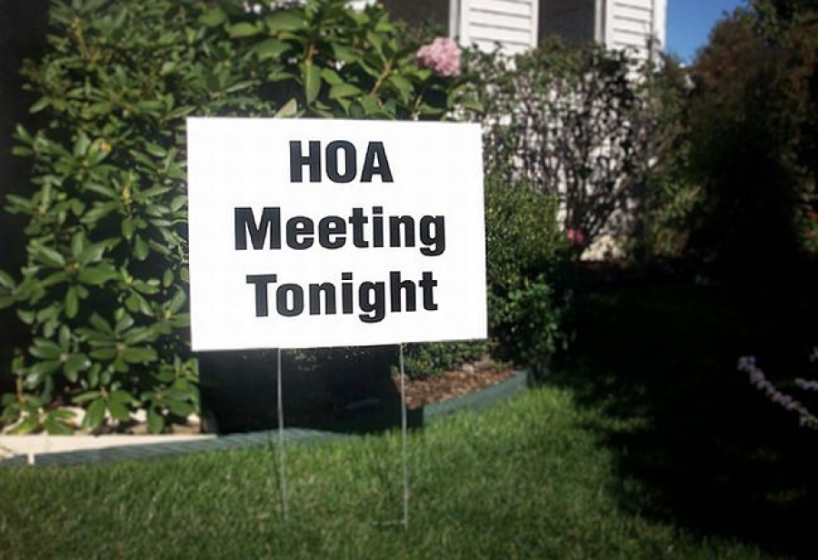Ask the HOA Expert: Volunteers And The Liability Factor
