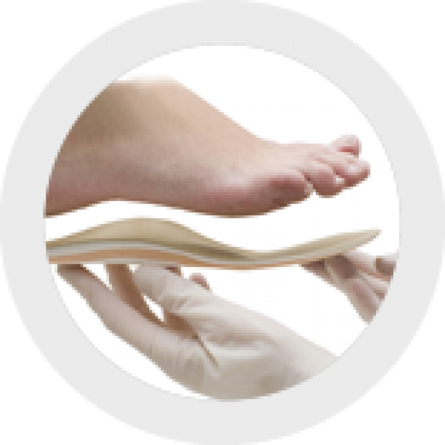 Podiatrist Glenhaven, Kellyville, Annangrove & Schofield Sydney - Hills District Podiatry