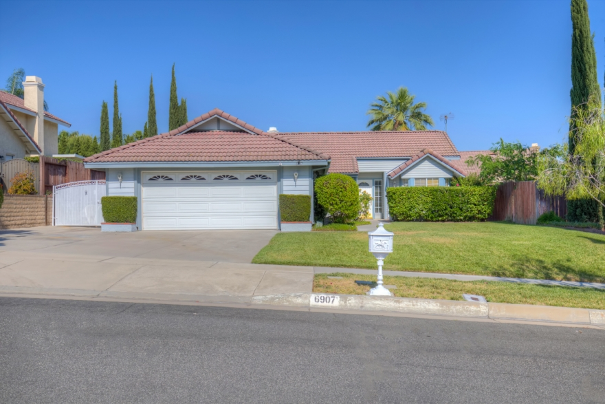 JUST LISTED! 6907 MENDOCINO PL, RANCHO CUCAMONGA, CA 91701