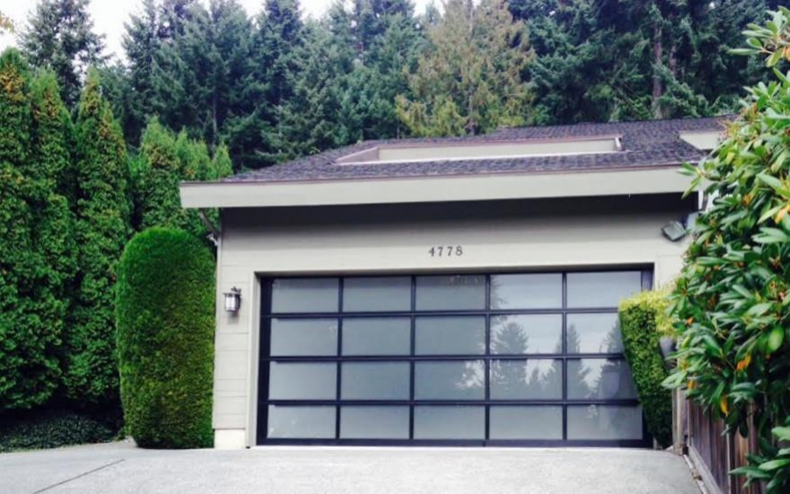 Benefits of garage door