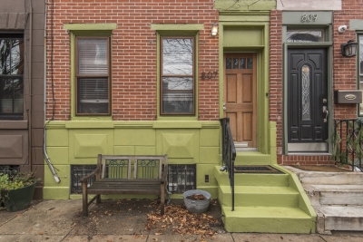 807 S 18th Street, Philadelphia, PA 19146