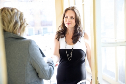 Six Ways to Make a Great First Impression