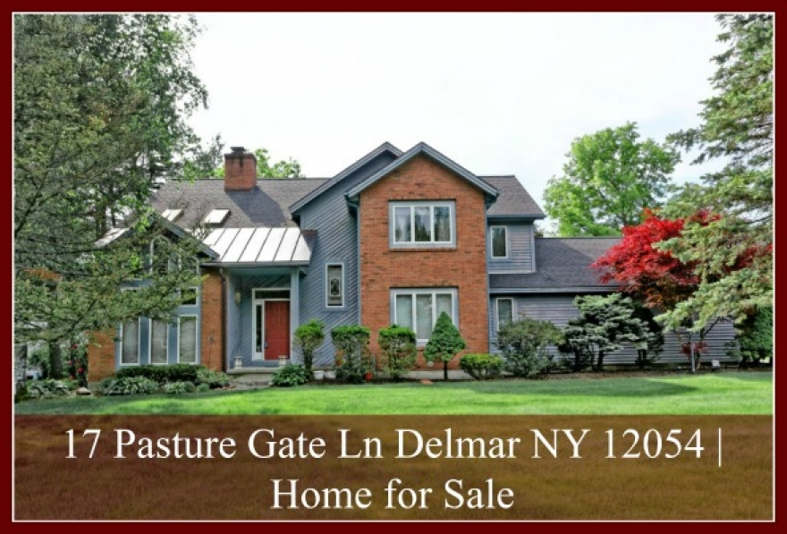 17 Pasture Gate Ln Delmar NY 12054 | The Meadows Home for Sale