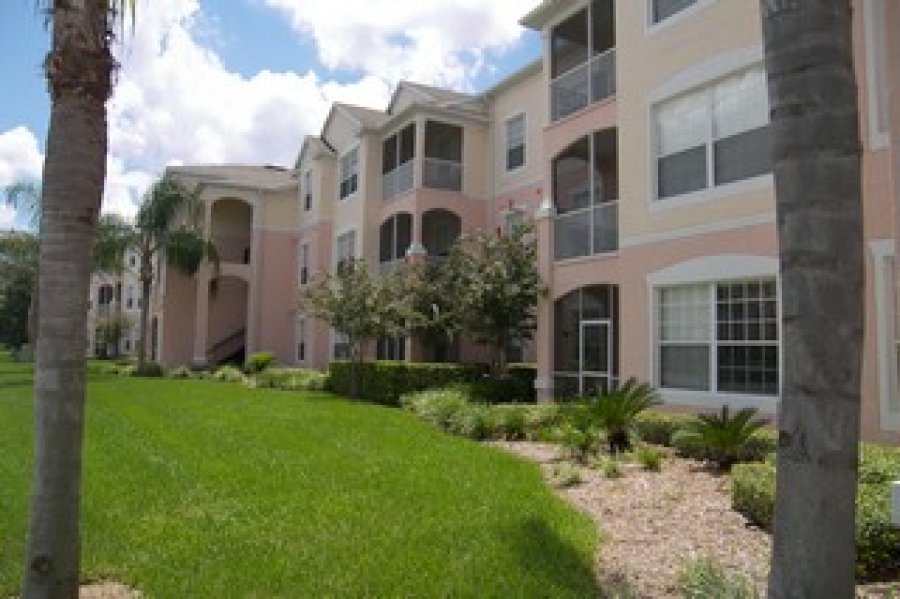 Condos near Disney World