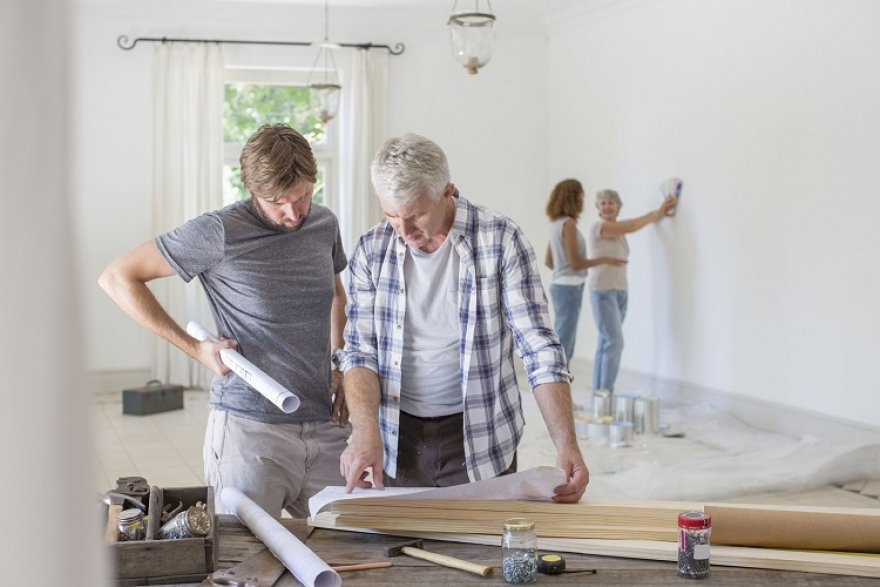 Information to Help You Find Inspiration for Your Next Home Renovation