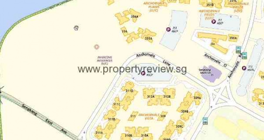 Rivercove Residences EC Singapore