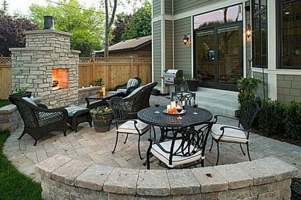 How To Create An Enjoyable Outdoor Space On a Budget