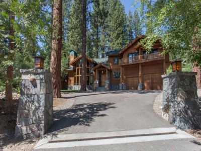 580 Ponderosa, Incline Village, NV 89451