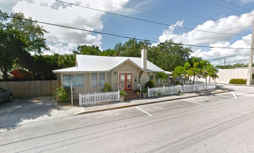 120 W Ocean Blvd. Stuart FL, 34994 for Sale