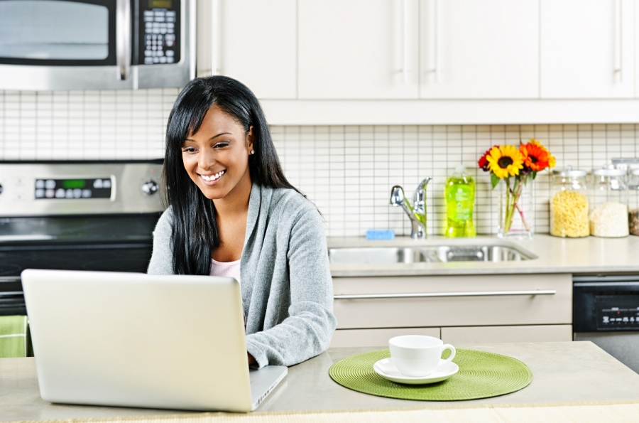 Working In Real Estate? Tips For Successfully Going Online