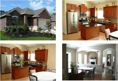 122 BLACK SWAN PL THE WOODLANDS TX 77354