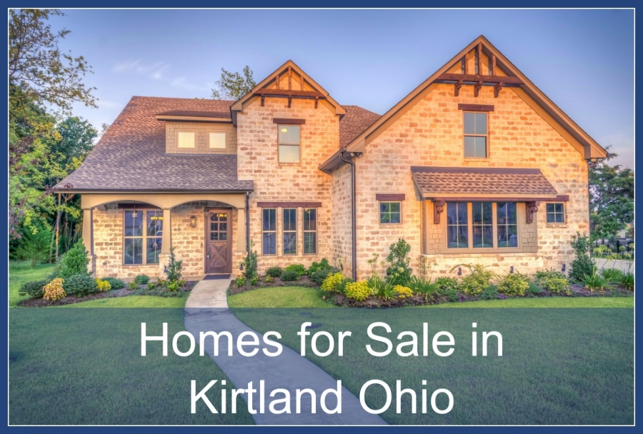 Kirtland OH Homes for Sale - Take your pick from these homes for sale in Kirtland OH.