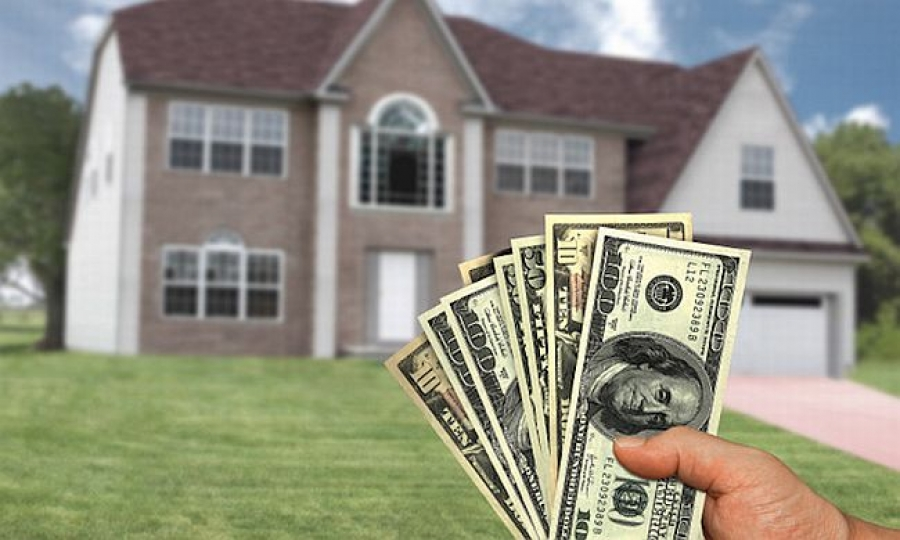 All Cash Offers May Be Questionable In Real Estate Transactions