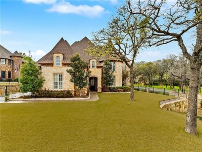 7312 Vanguard Court, Colleyville - Coming Soon by The Tosello Team