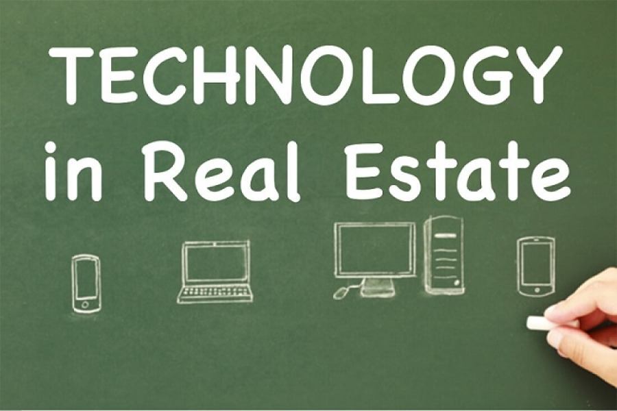 How Is Technology Changing The Real Estate Sector For The Better