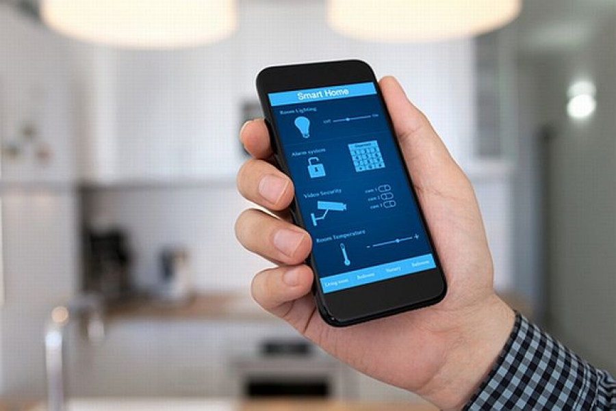 4 Gadgets To Techify Your Home
