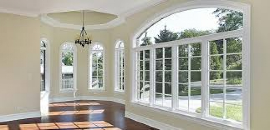 Window replacement firms in Denver