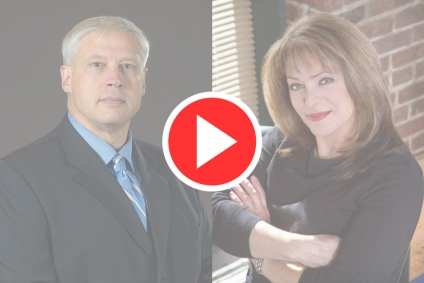 Terri Murphy Interviews HR Expert Gary Burrus, Ph.D on the Impact of COVID-19 on Businesses [VIDEO]