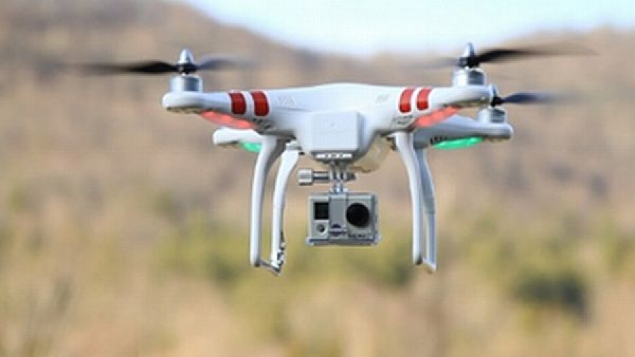 Drone Technology Beneficial To The Real Estate Game