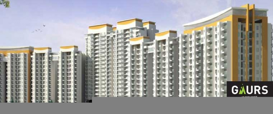Gaur city Projects