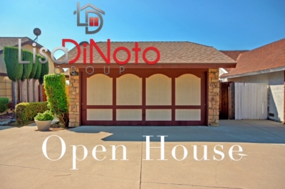 Just Dropped Listing Price- Saturday & Sunday Open House