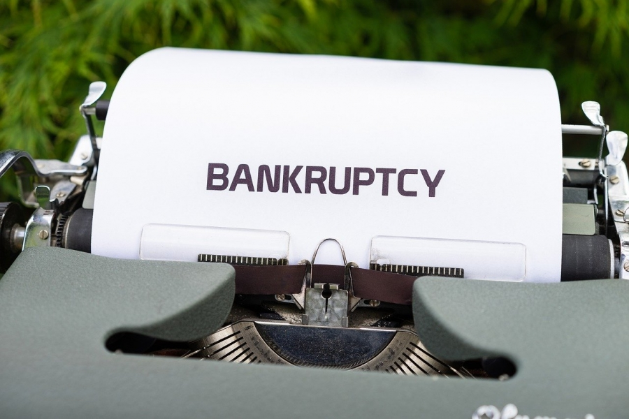 How Lenders View Reasons for a Bankruptcy Filing