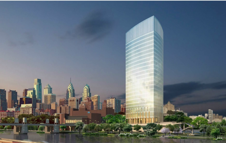 Philadelphia Expansion Project
