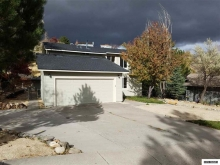 Caughlin Ranch in Reno NV Home For Sale