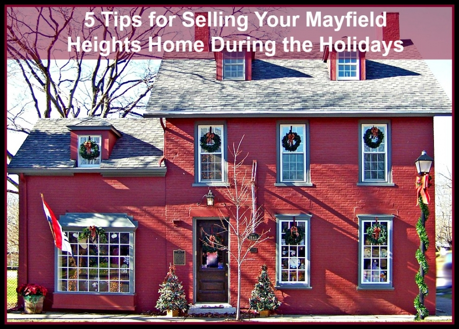 Make your Mayfield Heights OH home for sale more lovely to potential buyers with these smart tips.