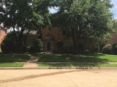 Upgraded, 4 Bed Home in Coppell Coming Soon