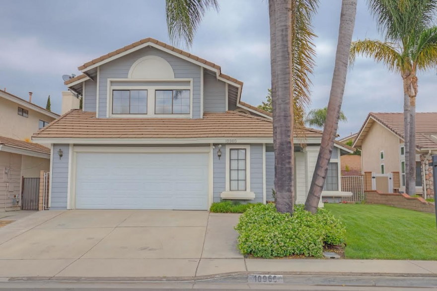 JUST LISTED! 10960 SINCLAIR ST, RANCHO CUCAMONGA, CA 91701