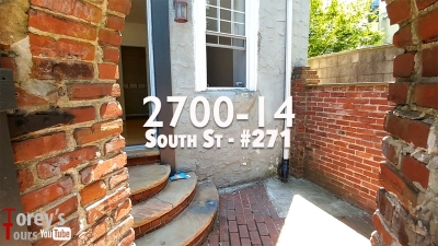 2700-14 South St Unit #2714, Philadelphia PA 19146 | Torey'sTours