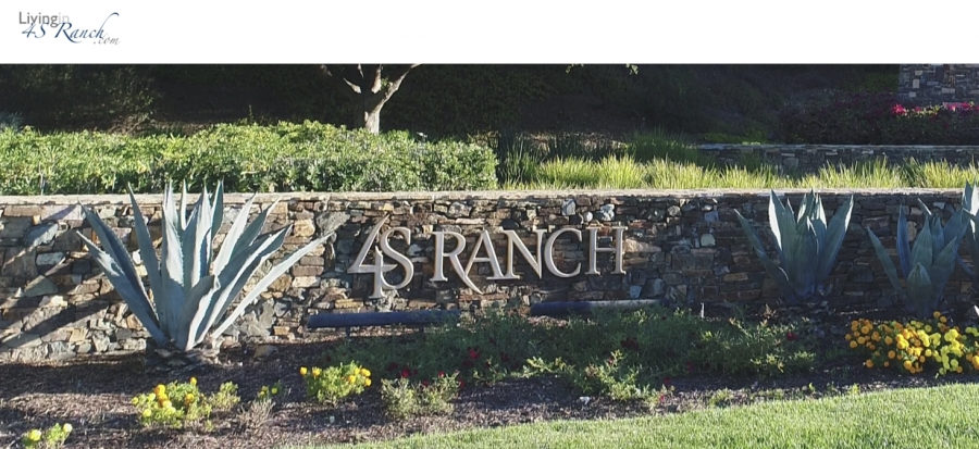 Announcing my new 4S RANCH REAL ESTATE & LIFESTYLE website- www.Livingin4SRanch.com