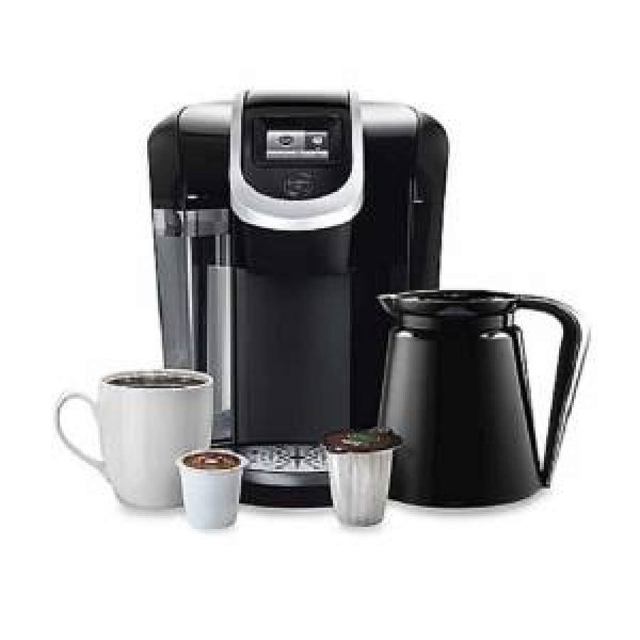 Choose the best brewing system for coffee lovers