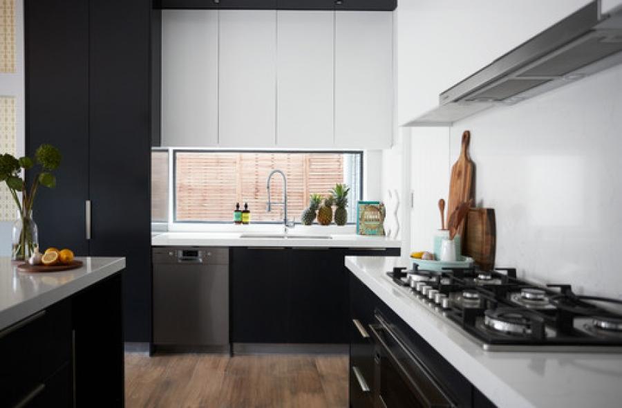 Discover contemporary kitchen design inspiration