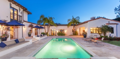 Q&A with 15739 El Camino Real Rancho Santa Fe Home Sellers