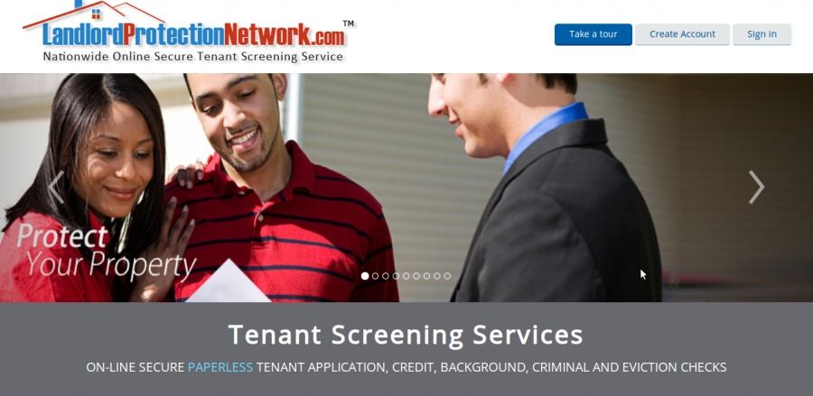 Best tenant screening service, Rental Credit Check, Landlord Credit Report in Orange County, California USA