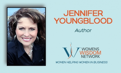 Get Ready for Summer Reading With Jennifer Youngblood