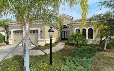 146523 Castle Park Terrace Lakewood Ranch, Fl. 34202