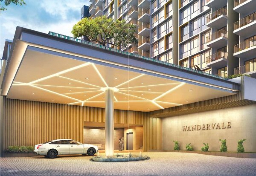 New Condo by Sim Lian Group, Wandervale EC Singapore
