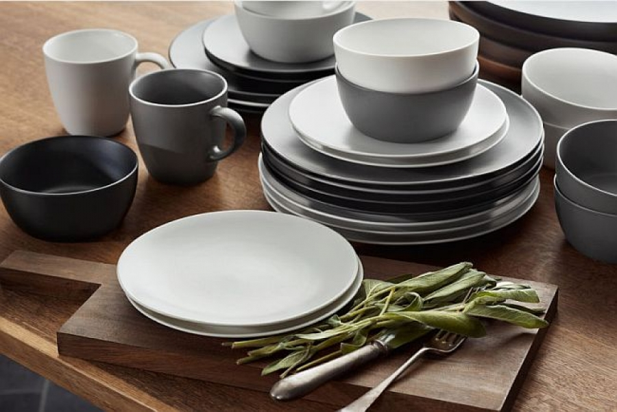H&M's Kitchen Collection Is Cheap, Chic, And Full Of Mmust-Haves