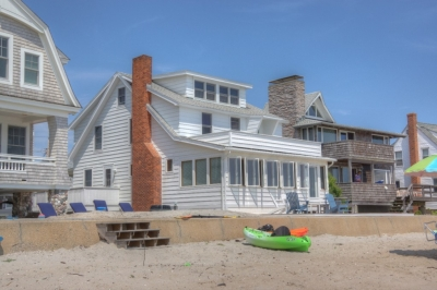 114 Boardwalk, Groton Long Point Rental