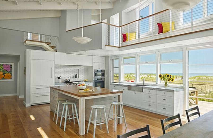 How to Design Your Kitchen Cabinets With Comfort in Mind