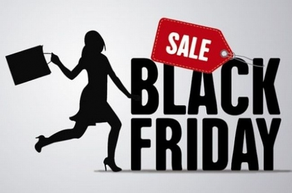 9 Ways You Can Score Great Deals For Your Home On Black Friday
